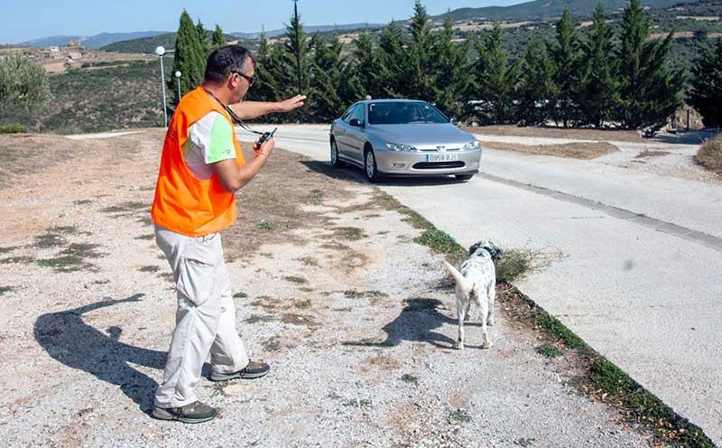 Multas de hasta 100.000 euros por una ley de protección animal que los cazadores siguen intentando cambiar