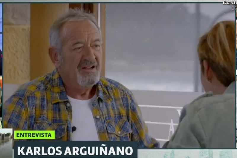 Karlos Arguiñano: «Se nota que los padres de estas de 'Almas Veganas' no follaron con ganas»