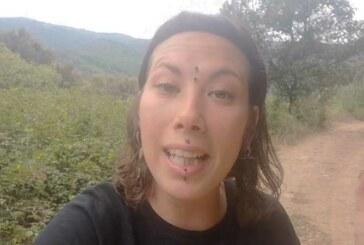 La activista vegana trabajó once años en un matadero