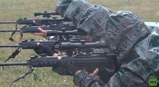 Francotiradores de Corea del Sur exterminarán en su frontera norte jabalíes infectados con peste porcina africana