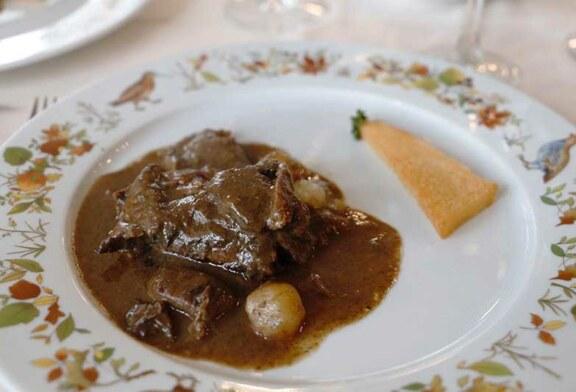 La cocina cinegética brilla en otoño en las mesas y restaurantes de Euskal Herria