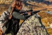 La increíble historia de la vegana y candidata animalista que se ha hecho cazadora