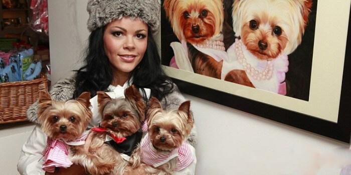 Habrá manicomio para jóvenes que se crean mamás por tener perros