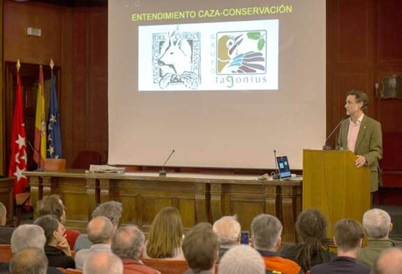 Evento anual de presentación de resultados del Proyecto Aequilibrium