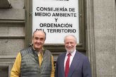 Artemisan defiende ante la Comunidad de Madrid la necesidad de retomar la gestión de las poblaciones de cabra montés en Guadarrama