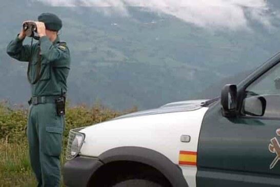 EPRONA. Se crea una nueva unidad medioambiental de la Guardia Civil en Euskadi