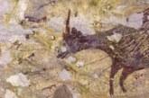 La caza, motivo de la obra de arte más antigua de la humanidad