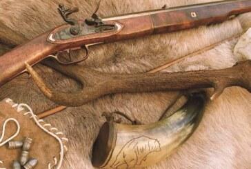 Escopetas de antaño
