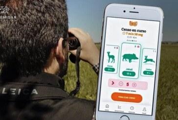 lanzanel Observatorio Cinegético, una plataforma para la gestión y conservación de fauna cinegética