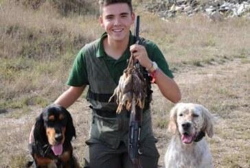 El examen de caza es el primer paso para iniciarse en la práctica cinegética