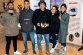 Posible record de España de jabalí cazado en Navarra