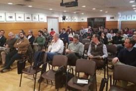 La RFEC y las FFAA reafirman su compromiso con la conservación de las especies cinegéticas