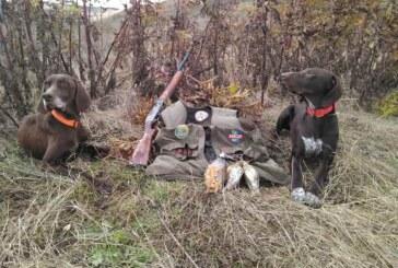 El papel de la investigación es fundamental para la caza