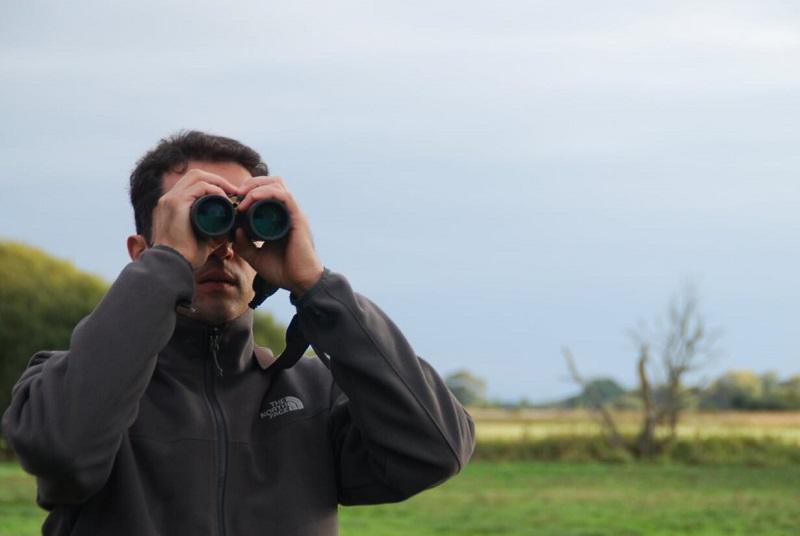 Artemisan  pone en marcha un proyecto sobre el estado de las aves cinegéticas
