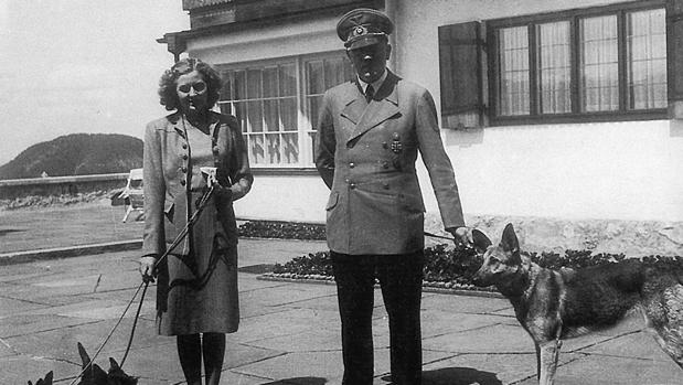Los nazis, primeros animalistas