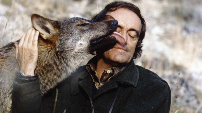 Félix Rodríguez de la Fuente: conservacionista y cazador