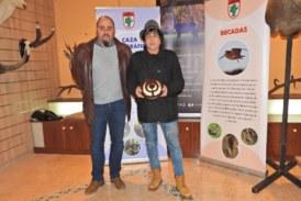 El jabalí abatido en Cintruénigo (Navarra) en enero se coloca entre los dos mejores de España en el ranking histórico