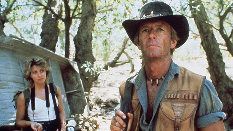 El actor Mark Blum, famoso por películas como «Cocodrilo Dundee», fallece de coronavirus a los 69 años