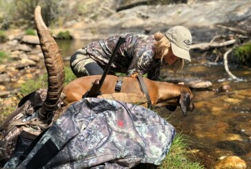 Las mujeres, cada vez más visibles en el sector de la caza