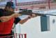 El Gobierno de Navarra autoriza a la policía Foral a cazar conejos y jabalíes