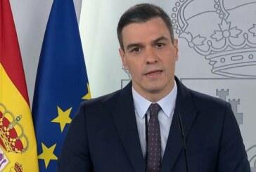Pedro Sánchez señala que la caza volverá a practicarse en la fase 2 de la desescalada, prevista para el 25 de mayo