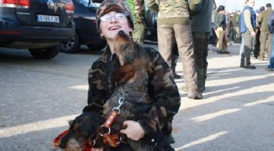 La RFEC solicita a la DG de Derechos de los Animales participar en la elaboración de la Ley estatal de Bienestar Animal