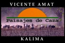 Los documentales de Vicente Amat llegan a las pantallas de Euskal Herria