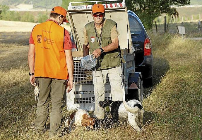 La caza y el deporte, dos términos unidos por la ley y las definiciones históricas