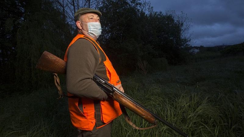 La RFEC presenta a Sanidad un protocolo de práctica segura de la caza para reforzar su inclusión en la Fase I