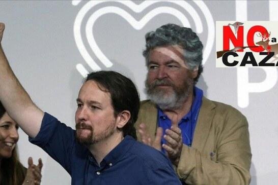 El MITECO insiste en acabar con la caza en casi toda España