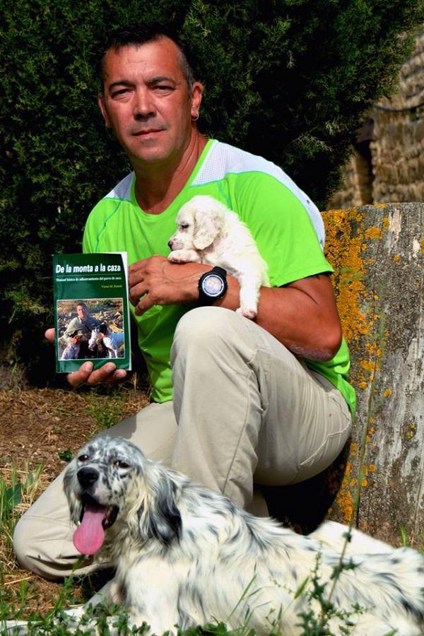 Los secretos del adiestramiento canino al alcance de todos los cazadores