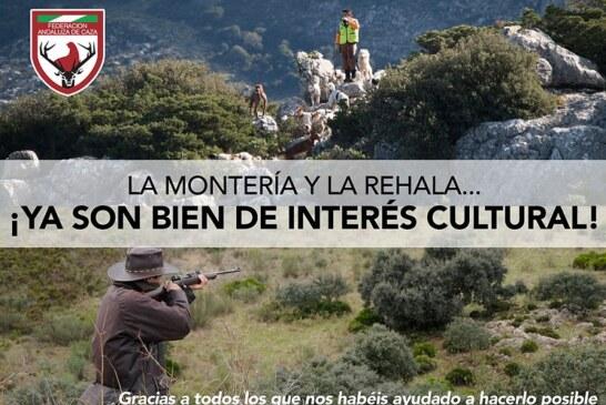 Día histórico para la caza: la Montería y la Rehala declaradas Bien de Interés Cultural en Andalucía