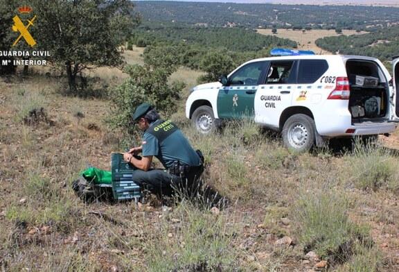 Investigado como presunto autor de varios delitos relacionados con la caza furtiva