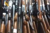 El Gobierno adapta el Reglamento de Armas para evitar que sean transformadas con fines delictivos