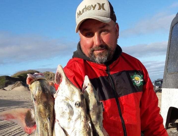 Invasión de pez elefante en Argentina