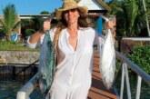 Las 10 famosas celebrities que también pescan