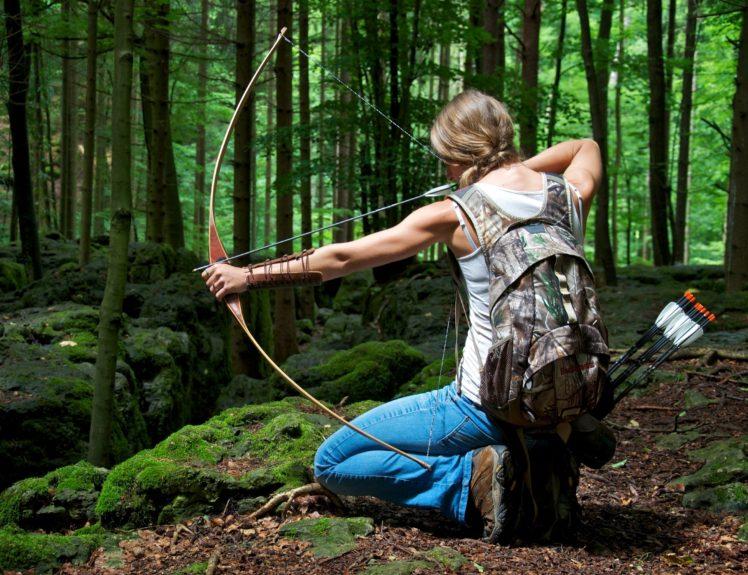 La modernización del concepto primitivo de la caza