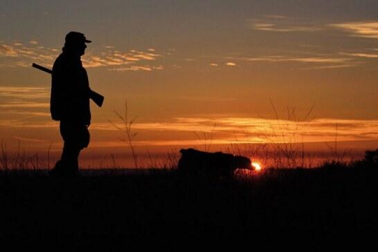 El Gobierno español no cerrara la caza por el COVID-19
