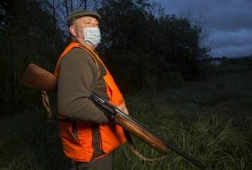 Asturias, declara la caza actividad esencial y los cazadores tienen libertad salir a cazar por todo su territorio