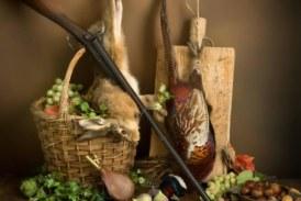 La caza, tan antigua como la humanidad, hoy, selecto recurso gastronómico