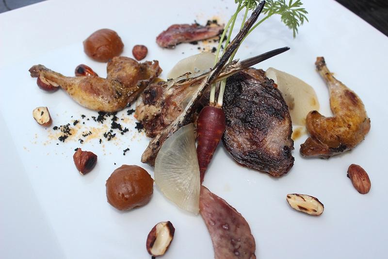El cierre de restaurantes invita a cocinar en casa platos de caza propios del otoño