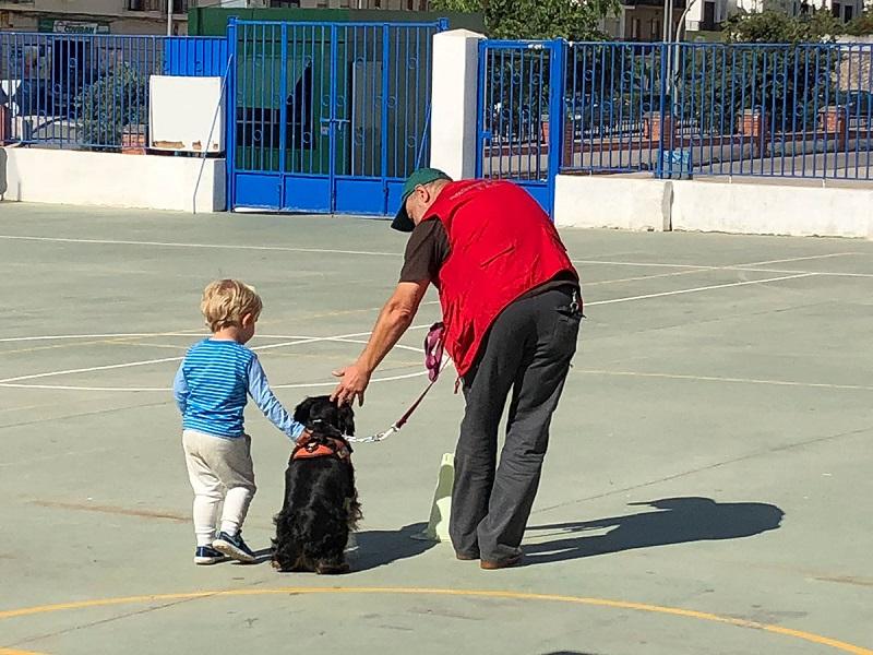 El Defensor del Menor de Andalucía respalda que la caza se enseñe en los colegios andaluces