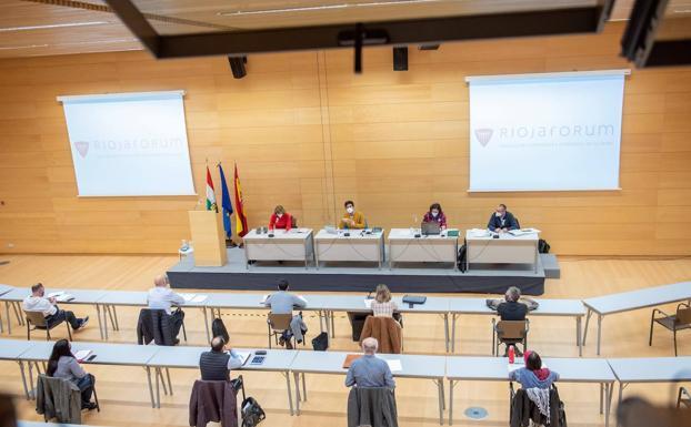 La Rioja. El anteproyecto de la Ley de Gestión Cinegética permite declarar el estado de emergencia