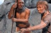 Las mujeres prehistóricas también cazaban grandes animales