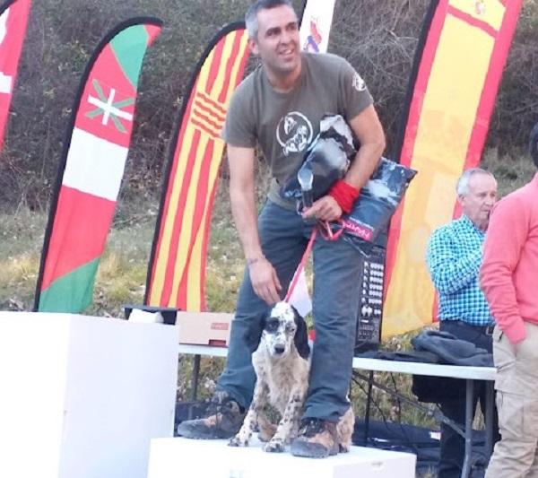 Miguel Angel Alonso, anuncia su candidatura a la presidencia de la Real Federación Española de Caza