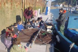 Se constituye la primera asociación de anguleros de Euskadi
