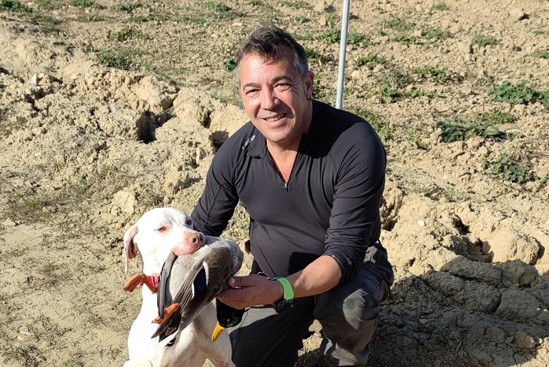 El Curso Formativo de Instructor-Adiestrador de Perros de Caza está limitado a 20 participantes
