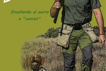 Un libro para abordar la resolución de los problemas de los perros de caza