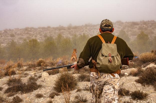 La caza afronta un 2021 cargado de grandes retos y de proyectos clave