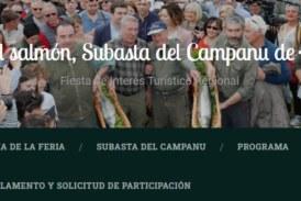 XXII Asturpesca y subasta del Campanu de Asturias-Capenastur 2021 ( 10 y 11 de abril)